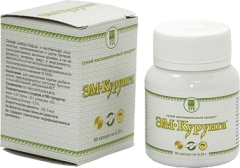 Применение продукта ЭМ КУРУНГА в комплексном лечении ожирения