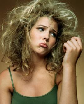 Дисбактериоз - причина выпадения и заболеваний волос
