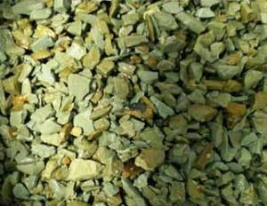 Использование цеолита при очистке зарыбленных водоемов