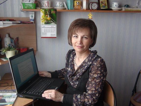 Кохановская Елена