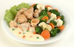 Оздоравливающие кисломолочные соусы из ЭМ-курунги