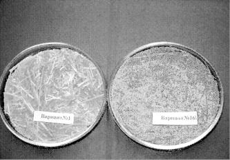 Разложение соломы под влиянием микромицета-целлюлозолитика