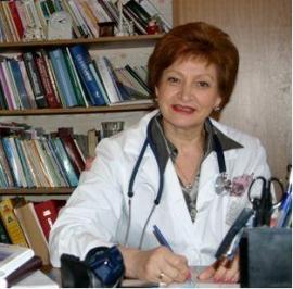 Г.С.Солдатова