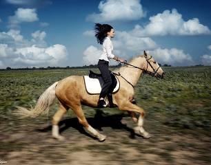 Выпила «КуЭМсил» – хожу «как конь»...