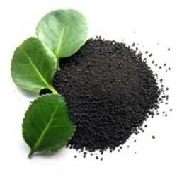 Исследование эффективности гуминовых удобрений