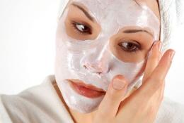 ЭМ-Косметика. Курунговые маски для лица