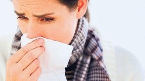 Применение Эмикс при распространении вирусных заболеваний