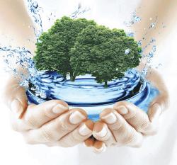 Живая вода от ЭМ-технологии