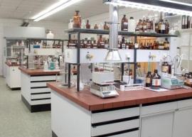Применение Эмикса для обработки лабораторий в учебном заведении