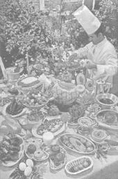 Вкусная жизнь: забытые рецепты