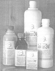 ЭМ-препараты