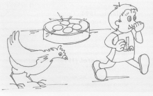 Предупреждение заболеваний в птицеводстве