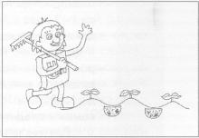 Приготовление и использование ЭМ-препаратов на основе «Байкал ЭМ-1-У»