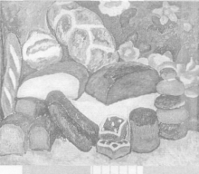 Пасхальные рецепты из книги Галины Тиньковой