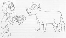 Результаты апробирования препарата «Байкал-ЭМ-1-У» в животноводстве