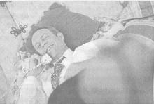 Недостаток сна и отдыха - прямая дорога к ранней смерти
