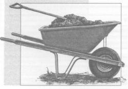 Экологические аспекты приготовления компостов и применения навоза