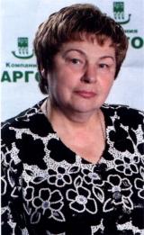 Н.Ф. СОБОЛЕВА