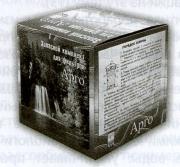 Внешний вид сменного комплекта сорбентов для фильтров «Арго» и «Арго-М»