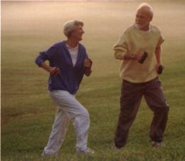 Стратегия активного долголетия