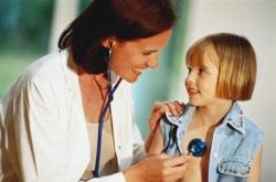 Применение препаратов компании «Арго» в педиатрии
