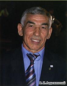 Владимир Ладыженский