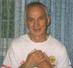 Василий Александрович Скакун