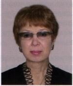 Ковалева Ольга Николаевна