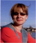 Волошенко Ольга Павловна