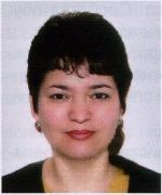 Набиева Румия Рашитовна