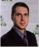 Марцинкевич Николай Николаевич