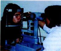 Применение ИЭГД при глаукоме