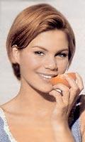 Апельсины и кожа