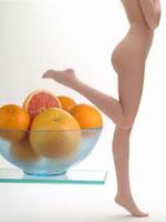 Чтобы не стать апельсинкой