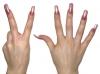 7 правил для красивых ногтиков