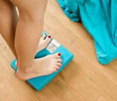 Как похудеть после родов, если Вы набрали не более 15 кг