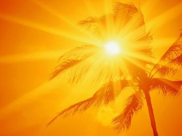 Осторожно – Лето! Солнечные ожоги