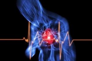 Ишемическая болезнь сердца - неинфекционная эпидемия XXI века