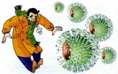 «Литовит-М»: с гриппом и простудой нет проблем!