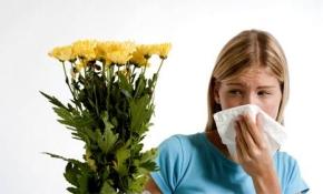 30 мая – всемирный день борьбы против астмы и аллергии