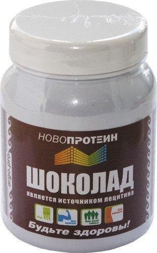 НовоПротеин Шоколад