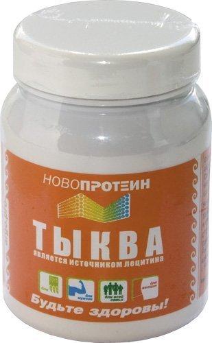НовоПротеин Тыква