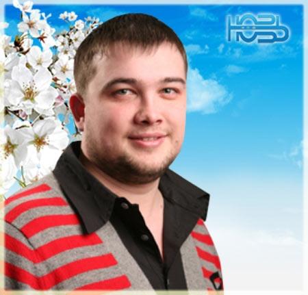 Зыбин Сергей Сергеевич