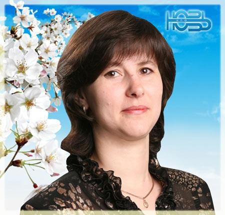 Шатило Ольга Владимировна