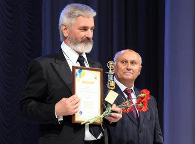 МПК « Ляпко» - в списке лучших производителей Донбасса