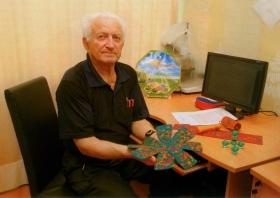 Ковальчук Юрий Константинович