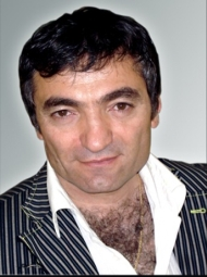 Гагик Егиазарян