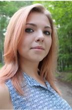 Алена Печелева