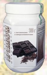Коктейль ПРЕМИУМ «Шоколадный»