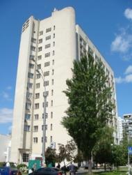 Гостиница «Братислава»